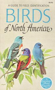 A Field Guide to Birds of North America