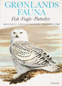 Greeland Fauna