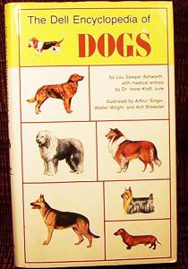 The Dell Encyclopedia of Dogs