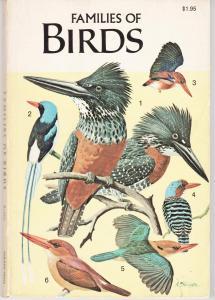 Families of Birds