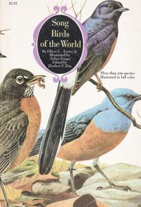 Song Birds of the World copy