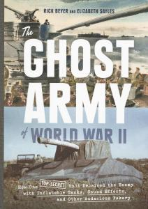 The Ghost Army book copy