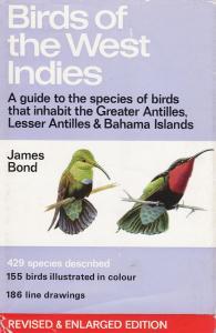 West Indies Birds copy